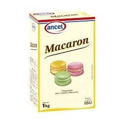 MACARON PREPARATION POUR COQUE 1KG