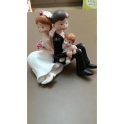 COUPLE MARIES