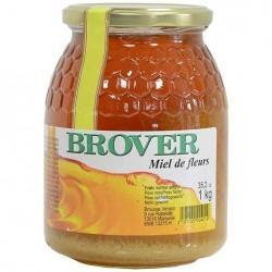 MIEL BROVER 1KG