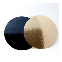 ROND OR / NOIR