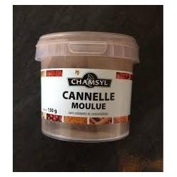 CANNELLE MOULUE 150G