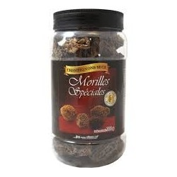 MORILLE SPECIALE 100G