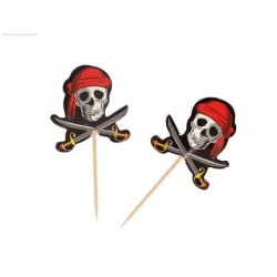 TOPPERS PIRATES